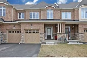 3 Bedroom Townhouse For Rent In Lovely Milton! AVAIL IMMED!