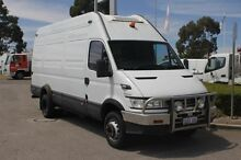 2006 Iveco Daily  White Welshpool Canning Area Preview