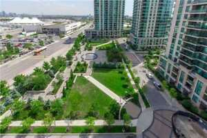 Modern And Sleek 1 Bedroom Plus Den Suite At High In Demand One