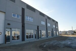 3,600 SF Industrial Shop/Warehouse For Sub-Lease