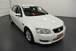 2013 Holden Commodore VE II MY12.5 Omega (LPG) White 6 Speed Automatic Sedan Moorabbin Kingston Area Preview