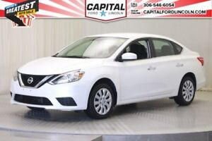 2016 Nissan Sentra **New Arrival**