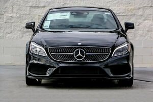 2016 Mercedes-Benz CLS-Class CLS 400 Sedan
