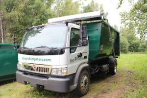 Direct Dumpsters - Bin/Dumpster Rental