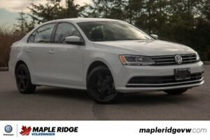 2017 Volkswagen Jetta Sedan Trendline MANUAL, GREAT VALUE, AFTER