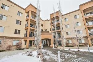 Single Level Apartment in Centennial Village