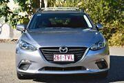 2014 Mazda 3 BM5476 Neo SKYACTIV-MT Grey 6 Speed Manual Hatchback Woodridge Logan Area Preview