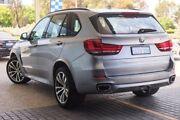 2013 BMW X5 F15 xDrive30d Grey 8 Speed Automatic Wagon Wangara Wanneroo Area Preview