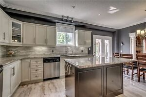 Spacious & Bright 4 Beds,4 Bath Detached House In Waterloo Cambridge Kitchener Area image 10