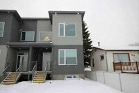 2 Story Duplex for Rent in Glenwood (West Edmonton)