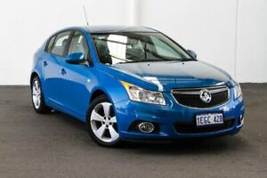 2013 Holden Cruze JH MY13 CD Equipe 6 Speed Automatic Hatchback Myaree Melville Area Preview