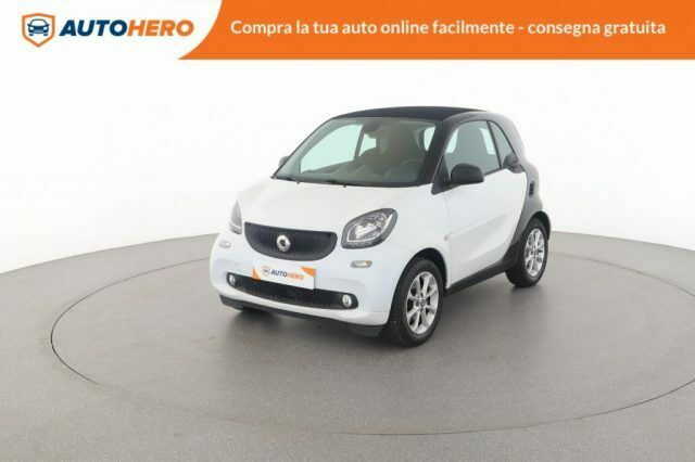 SMART ForTwo 70 1.0 twinamic Youngster - CONSEGNA A CASA GRATIS