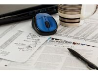 Your Tax Return prepared and submitted - Low Fixed Fee, Prompt Friendly Service