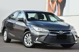 2015 Toyota Camry ASV50R Altise Graphite 6 Speed Sports Automatic Sedan Glendalough Stirling Area Preview