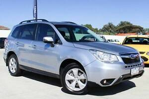 From $111 per week on finance* 2015 Subaru Forester Wagon Coburg Moreland Area Preview