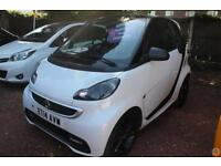 Smart Fortwo 1.0 Grandstyle 2dr Auto