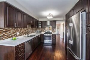 FABULOUS 4+2Bedroom Detached House in BRAMPTON $869,900 ONLY
