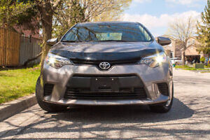 2014 Toyota Corolla LE Sedan CLEAN!