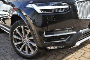 2015 Volvo XC90 256 MY16 T6 2.0 Inscription Onyx Black 8 Speed Automatic Wagon Killara Ku-ring-gai Area Preview