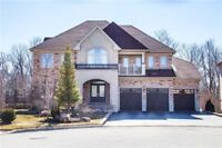 Luxuries 5+3 Bedroom* Premium Ravine Lot* Castlemore/ Goreway Dr