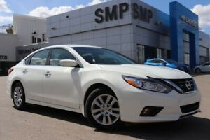 2018 Nissan Altima 2.5 S - Htd Seats, Bluetooth, Back Up Cam