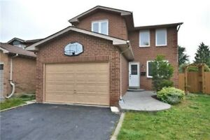 **** Professionally Renovated **** Fully Detached Home
