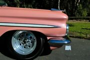 1959 Chevrolet Bel-Air Terra Glow Pearl Automatic Sedan Capalaba Brisbane South East Preview