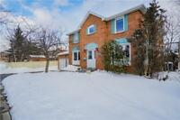 Renovated and In Meadowvale Area, Mississauga 11
