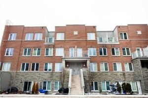SPACIOUS 2 BED, 2 BATH + Parking Condo For Rent, Etobicoke!
