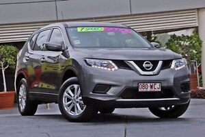 2015 Nissan X-Trail T32 ST X-tronic 2WD Grey 7 Speed Constant Variable Wagon Yeerongpilly Brisbane South West Preview