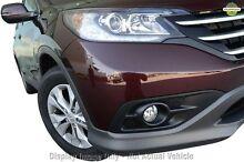 2013 Honda CR-V RM VTi-S 4WD Black 5 Speed Automatic Wagon Wangara Wanneroo Area Preview