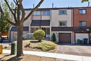 Absolutely Stunning 3 Bdrm Freehold Townhouse @ Cheatham Pl