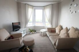 Traditional 3rd floor flat in Tollcross, Glasgow