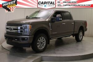 2018 Ford F-250 Diesel SuperCrew   **New Arrival**