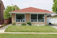 Bright And Lovely 3 Bedroom Renovated Bungalow