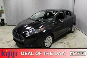 2014 Ford Fiesta SE Heated Seats,  Back-up Cam,  Bluetooth,  A/C