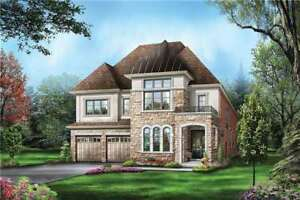 AMAZING NEW DETACHED HOME ON ASSIGNMENT SALE ! VALES OF HUMBER !