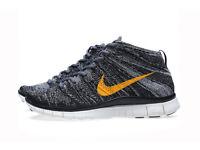 Nike free trainers