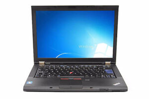 Local store is selling Lenovo T410 for only $220 in Downtown.
