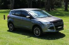 2013 Ford Kuga TF Ambiente (FWD) Grey 6 Speed Manual Wagon Port Macquarie 2444 Port Macquarie City Preview