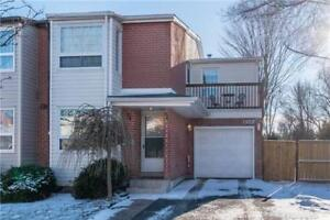 FABULOUS 3 Bedroom TownHouse @MISSISSAUGA $724,000 ONLY