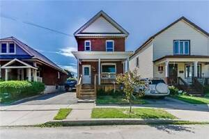 Beautiful And Bright 2- Storey All Brick Home On A Large Lot