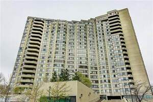 Prestigious Tridel's Skyview!Huge Bungalow-Like Condo With Resor