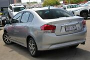 2009 Honda City GM MY09 VTi-L Silver 5 Speed Automatic Sedan Kippa-ring Redcliffe Area Preview