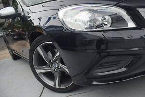 2011 Volvo S60 F T5 R-Design Black 6 Speed Auto Dual Clutch Sedan Mosman Mosman Area Preview