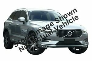 2018 Volvo XC60 UZ MY19 D4 AWD Inscription Silver 8 Speed Sports Automatic Wagon North Hobart Hobart City Preview