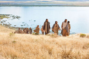 FREE DVD - FINDING FAITH IN CHRIST