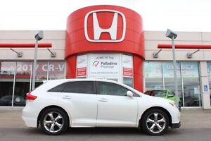 2011 Toyota Venza - SPORTY APPEAL -