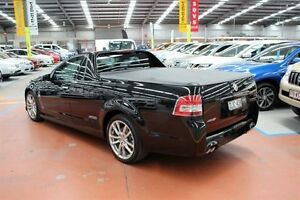 2013 Holden Ute VF MY14 SS V Ute Redline Black 6 Speed Sports Automatic Utility Maryville Newcastle Area Preview