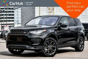 2019 Land Rover Discovery Sport HSE|Smartphone_Pkgs|Touch_Pro_Pa